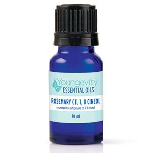 Picture of Rosemary Ct. 1, 8 Cineol Essential Oil – 10ml